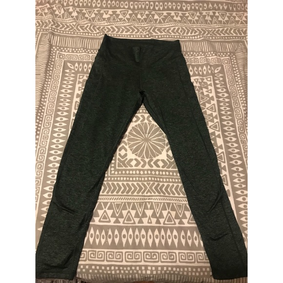 73e8bf80c53b20 aerie Pants | Play High Waisted Pocket Leggings | Poshmark